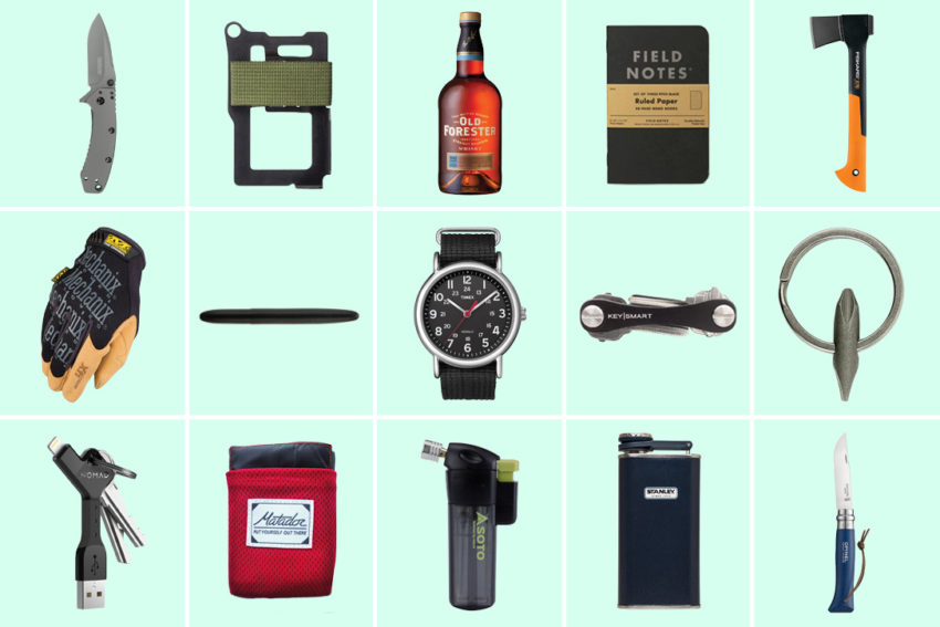The 30 Best Gifts For Men Under 50 S Hiconsumption Source Top Year Old Man