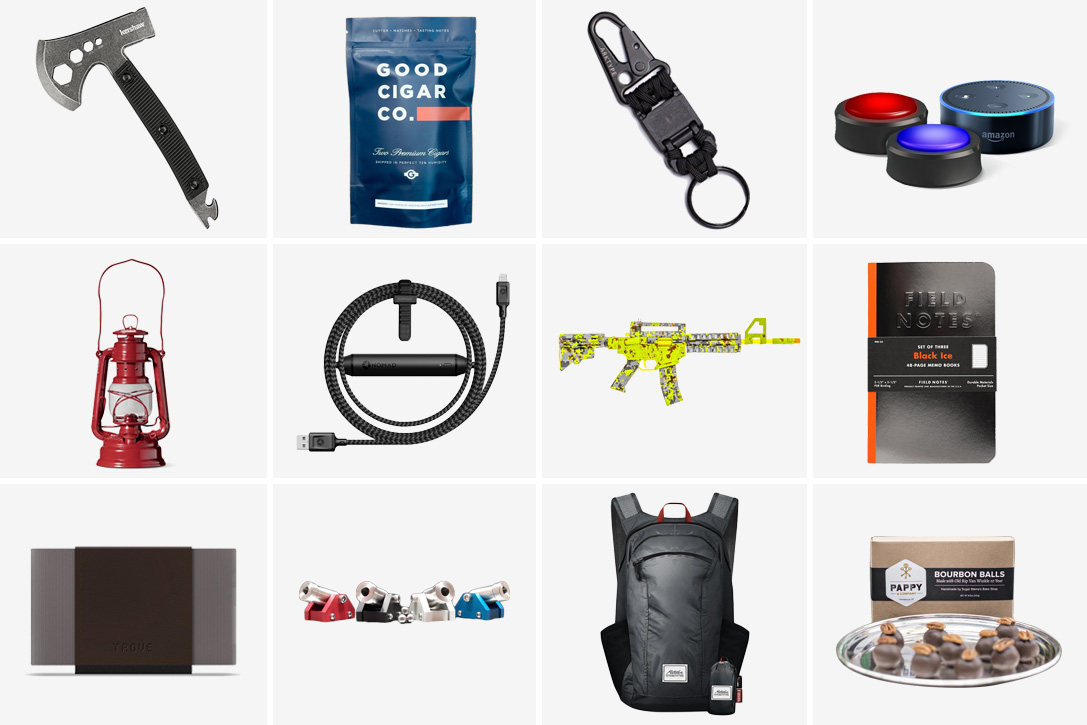 The 50 Best Men's Gifts Under $50 | HiConsumption