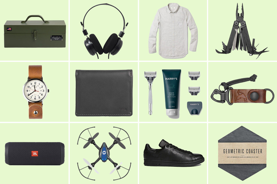 The 50 Best Mens Gifts Under 100