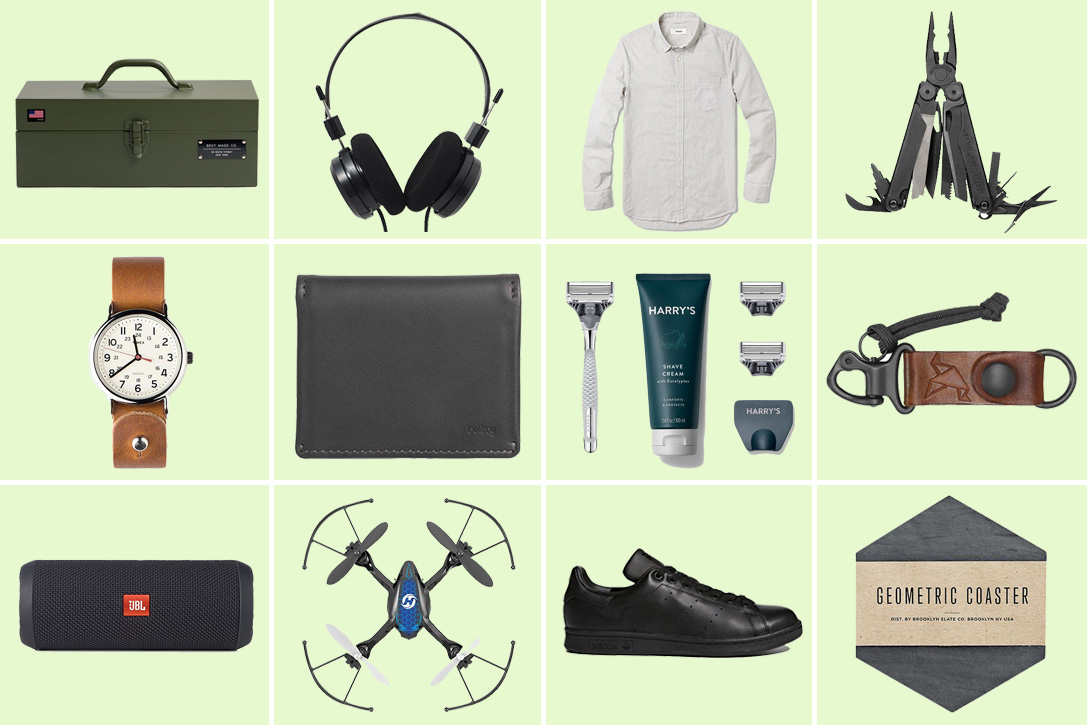 The 50 Best Men\'s Gifts Under $100 | HiConsumption