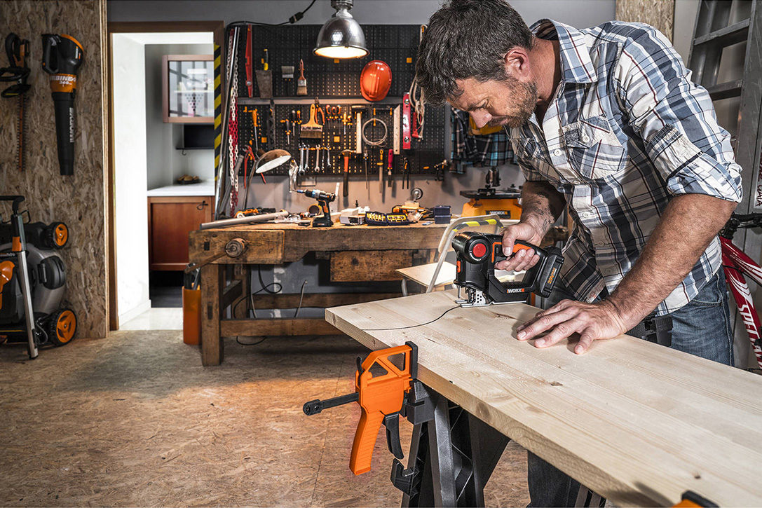 The Wishlist: Handyman's Holiday Gift Guide