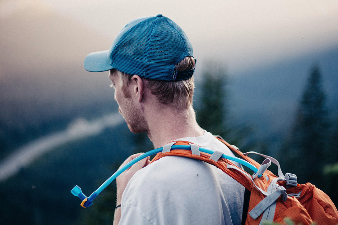 Primer: How to Clean A Hydration Pack