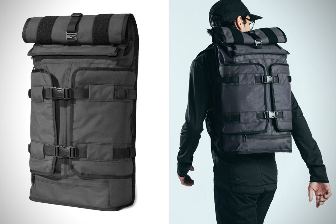 Mission Work Rhake Backpack