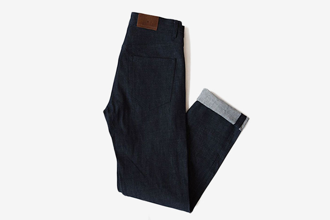 Wilson & Willy's Burntside DenimWilson & Willy's Burntside Denim