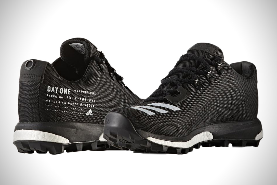 adidas Day One Terrex Agravic Shoes