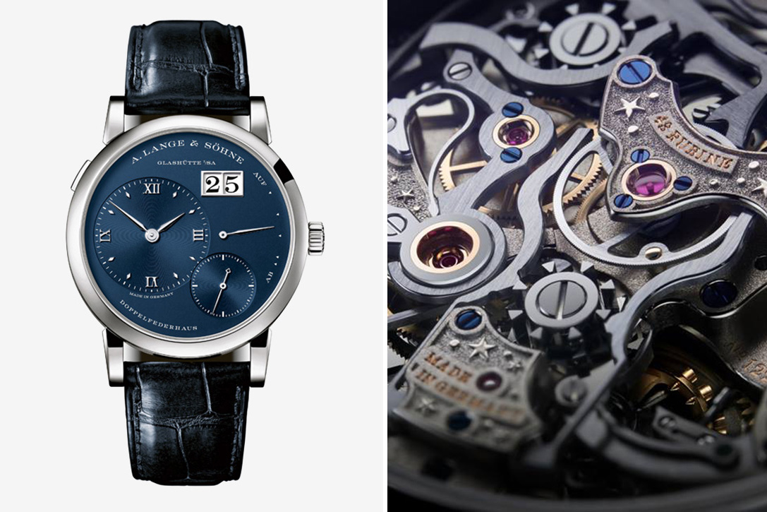 Top Tock 25 Best Luxury Watch Brands Hiconsumption
