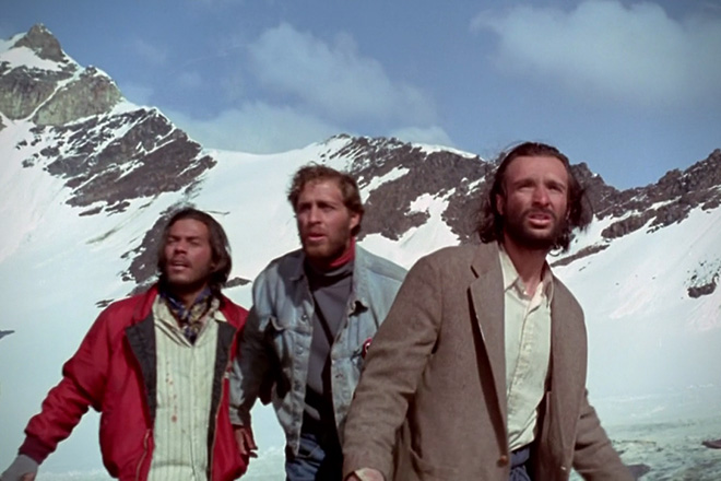 Beat The Odds: The 20 Best Survival Movies   HiConsumption