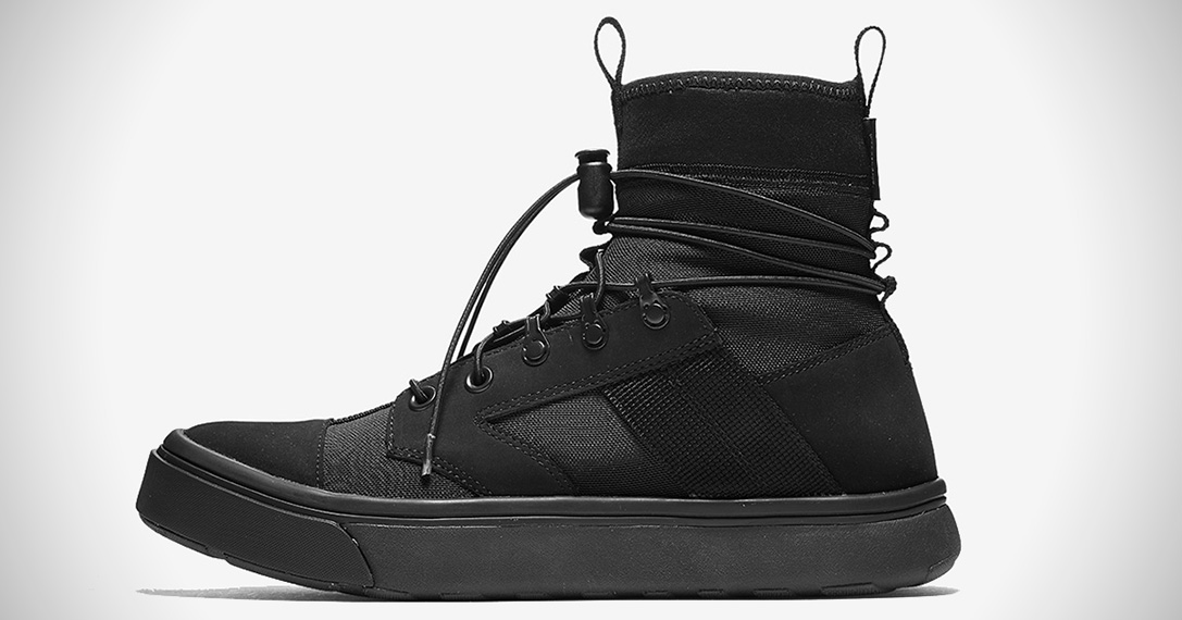 brand new 89ea8 d2d39 Converse Utility Jump Boot   HiConsumption