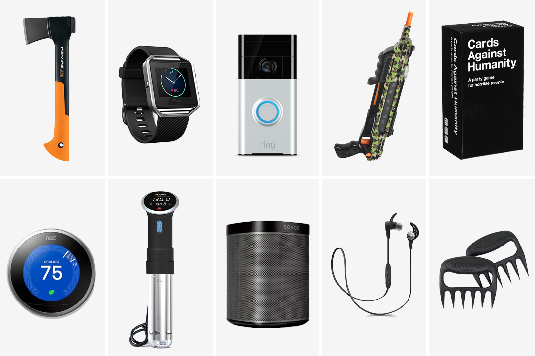 20 Last Minute Amazon Prime Gifts For Men Hiconsumption