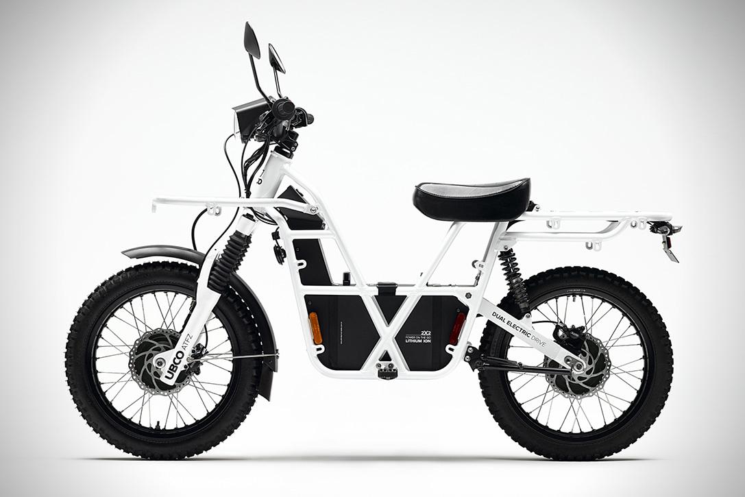 ubco 2x2 dual sport electric bike hiconsumption. Black Bedroom Furniture Sets. Home Design Ideas