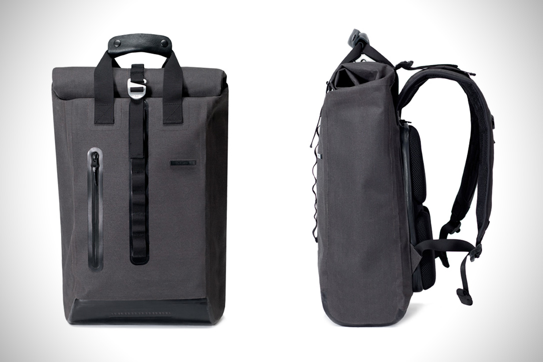 Visvo Novel High Tech Backpack Hiconsumption