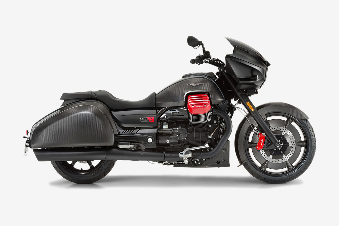 Sunday Sleds: 10 Best Cruiser Motorcycles | HiConsumption