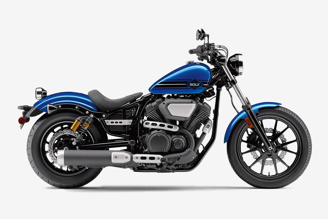 Sunday Sleds: 10 Best Cruiser Motorcycles | HiConsumption