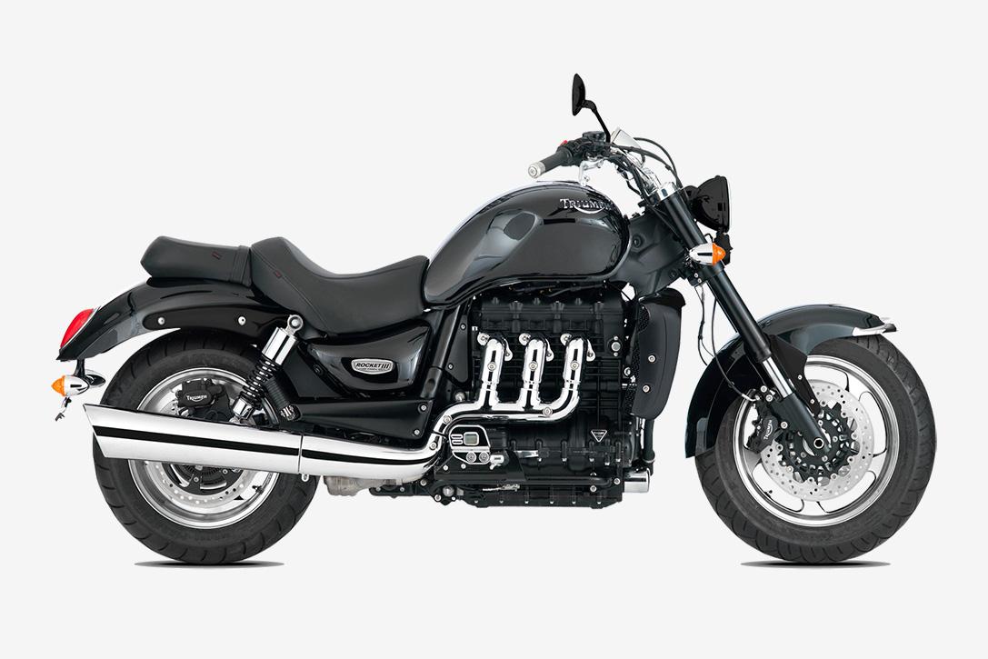 triumph cruiser rocket motorcycles roadster iii hiconsumption