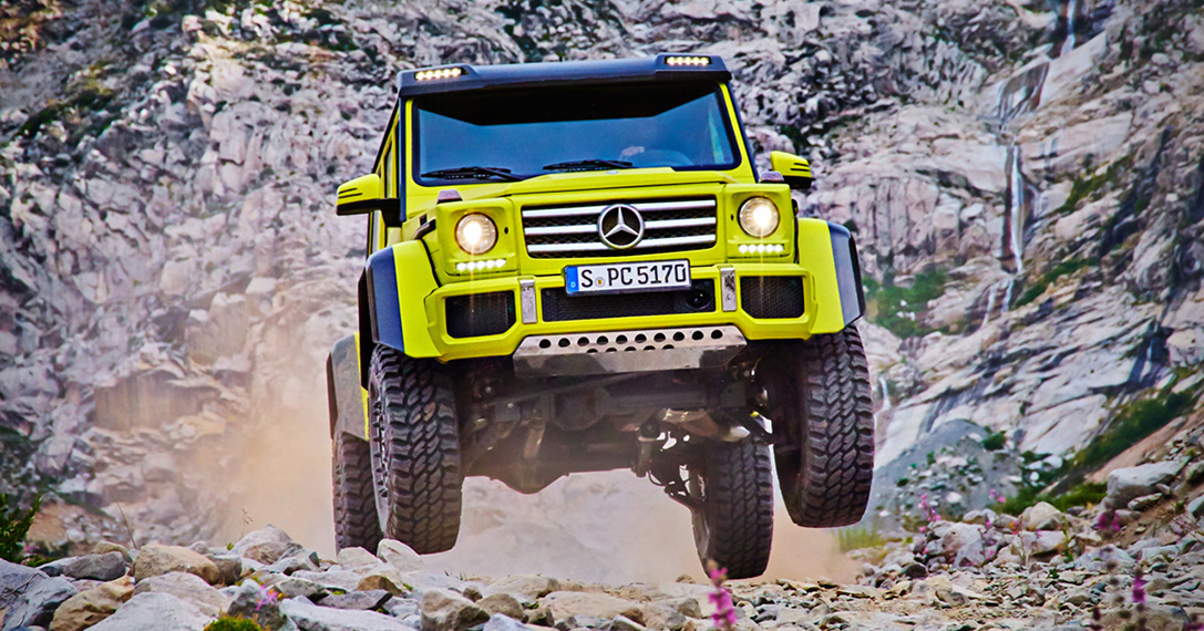 Best Quality Off Road Tires >> The 12 Best Off Road 4x4s Of 2020 Hiconsumption