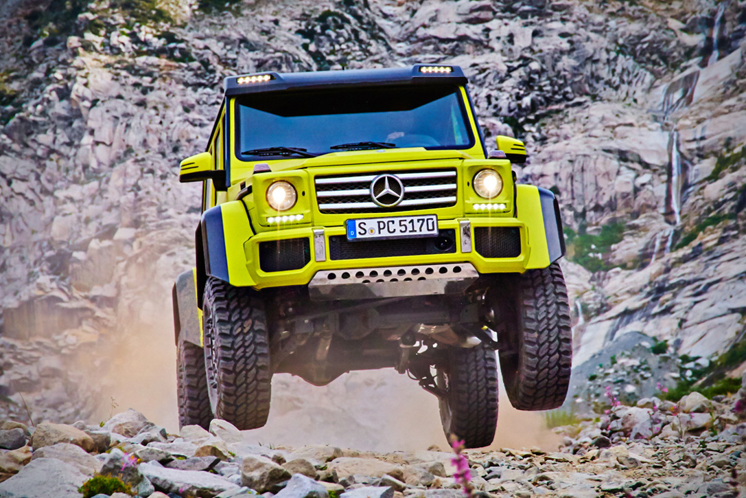 factory equipped 12 best off road 4x4s you can buy hiconsumption