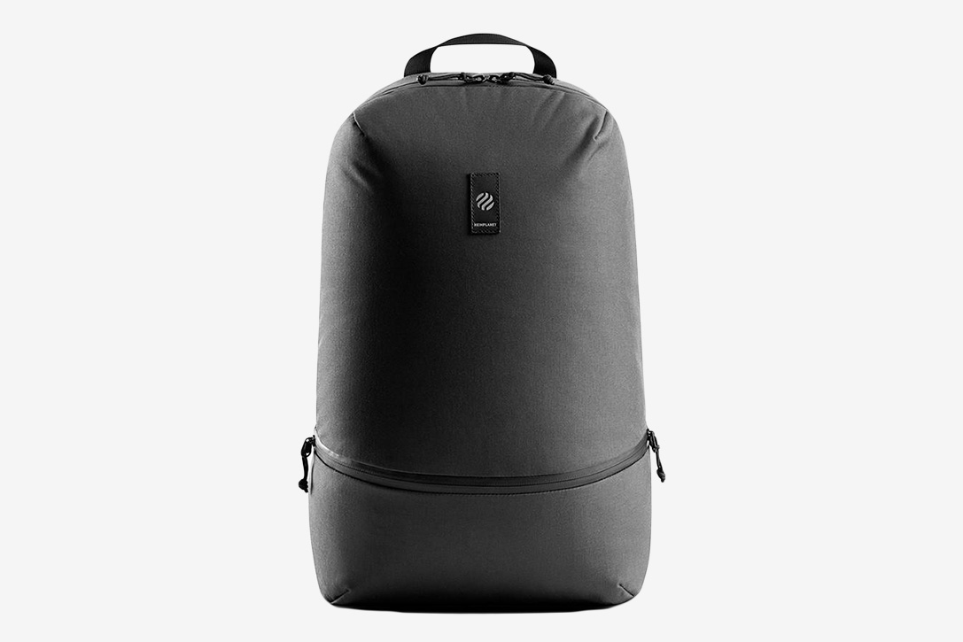 a47d43b60ef Heimplanet Monolith Minimal Daypack. While not a huge bag ...