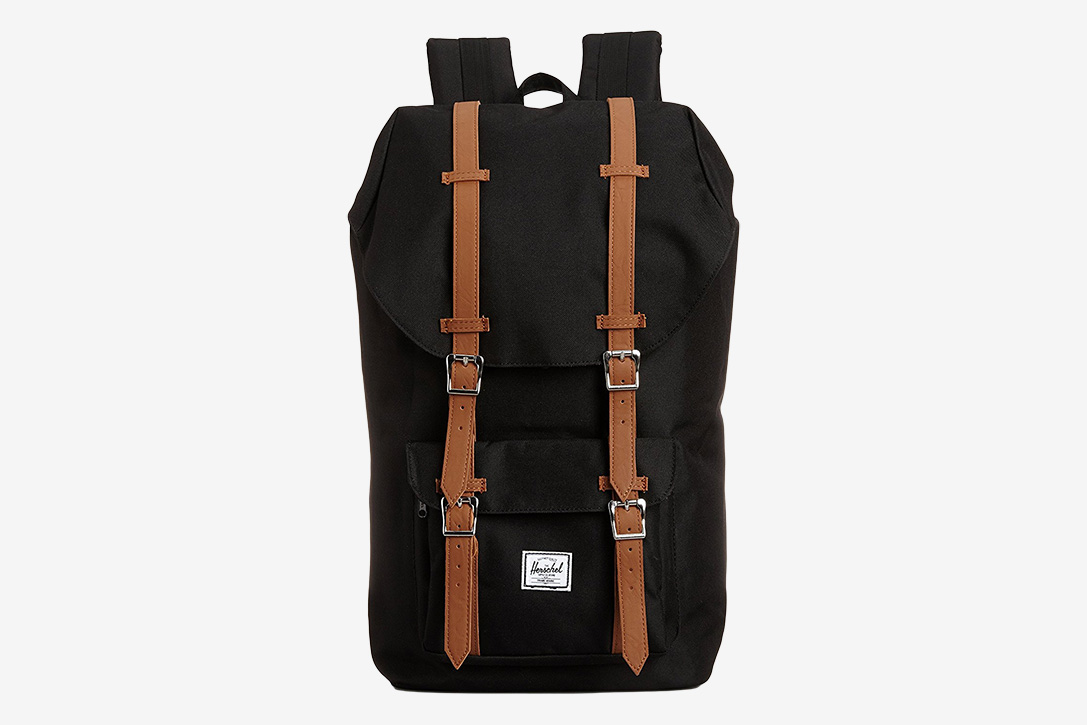 30 Best Everyday Carry Backpacks For Men  2ebecdefb0846