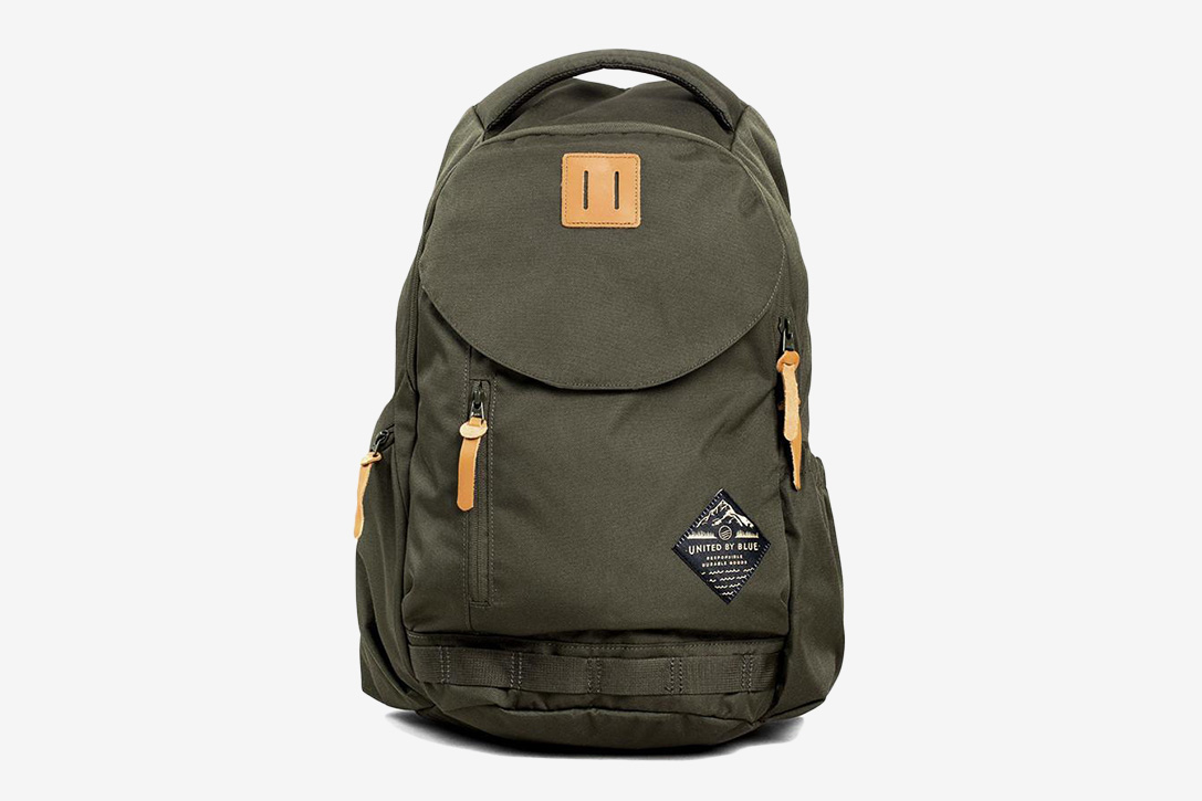 30 Best Everyday Carry Backpacks For Men