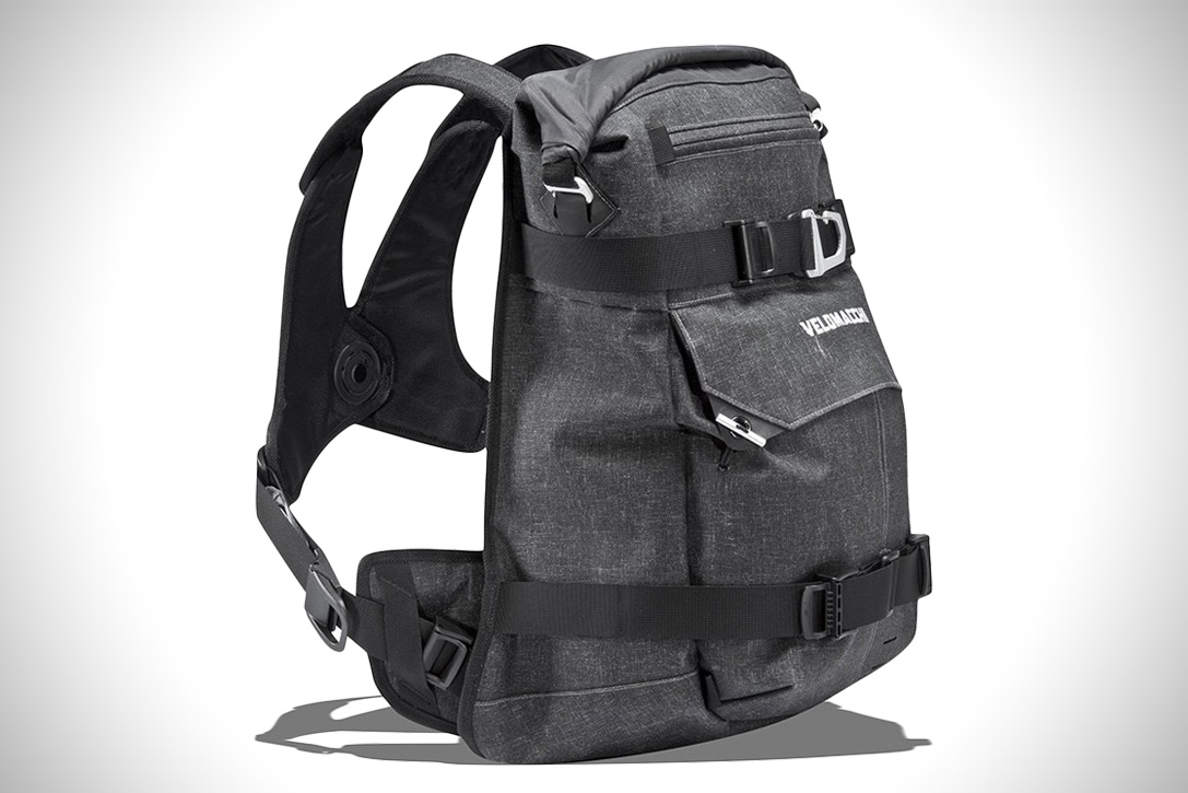 Velomacchi 40l Speedway Backpack Hiconsumption
