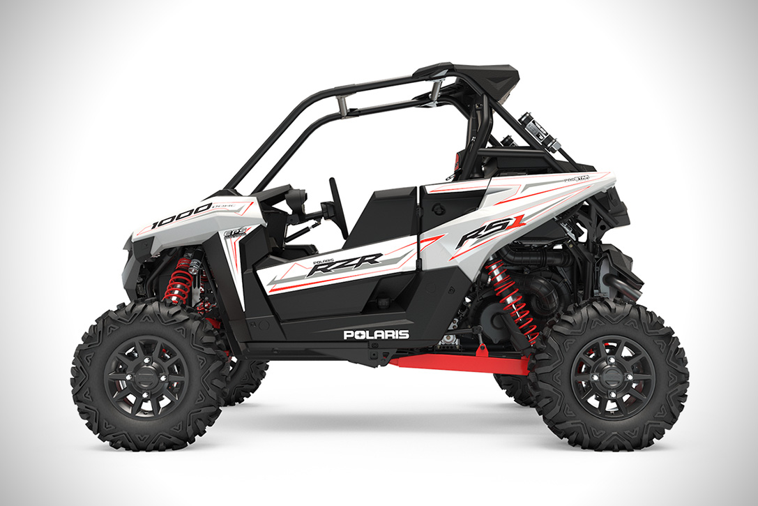 best atv for plowing snow 2018