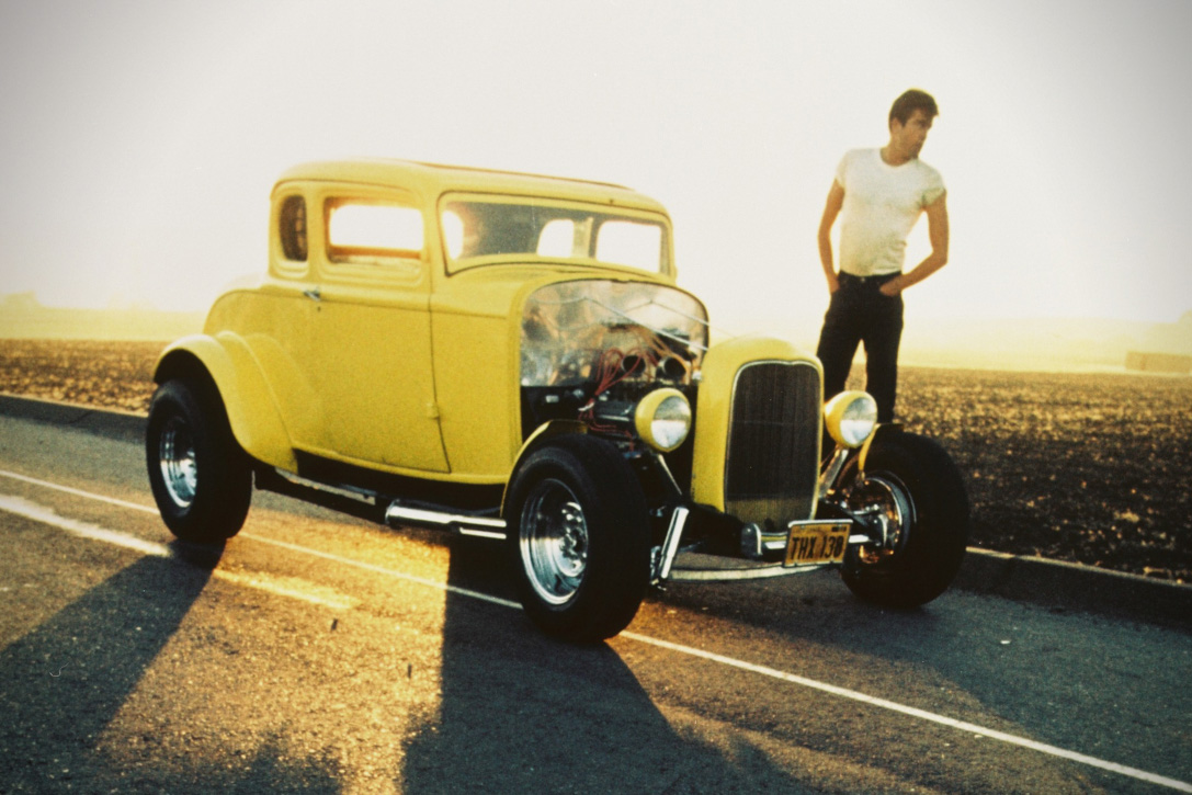 Feature Four Wheelers 20 Best Movie Cars Hiconsumption