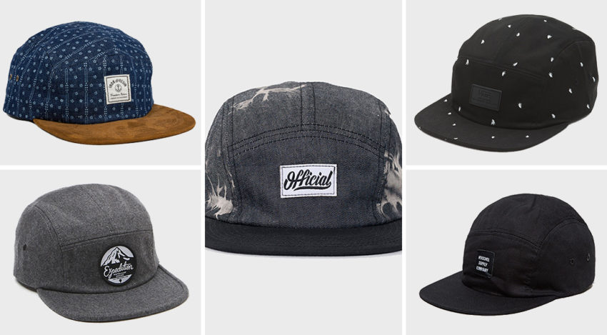 0e9750d8155 Strapbacks  The 10 Best Baseball Caps For Men