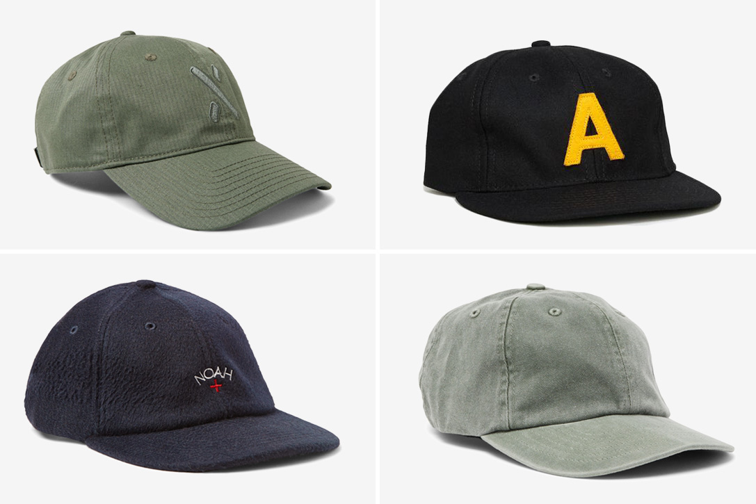 Strapbacks  The 10 Best Baseball Caps For Men  e636119c790