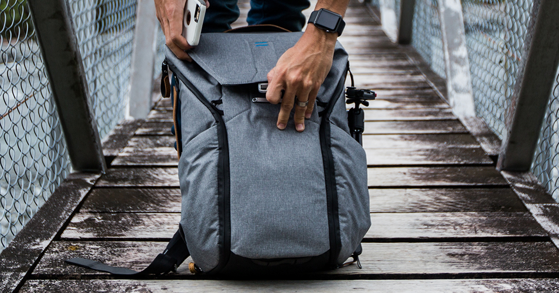 6599772f1157 30 Best Everyday Carry Backpacks For Men
