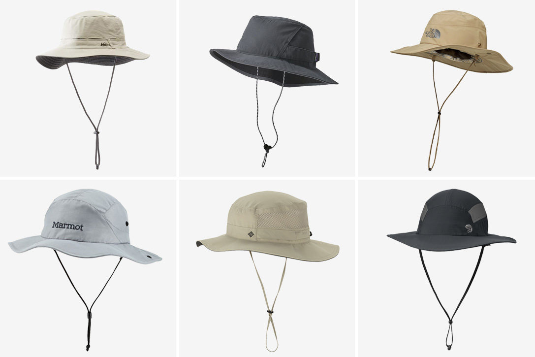 209d0e3caed4 Off The Top: 10 Best Hiking Hats | HiConsumption