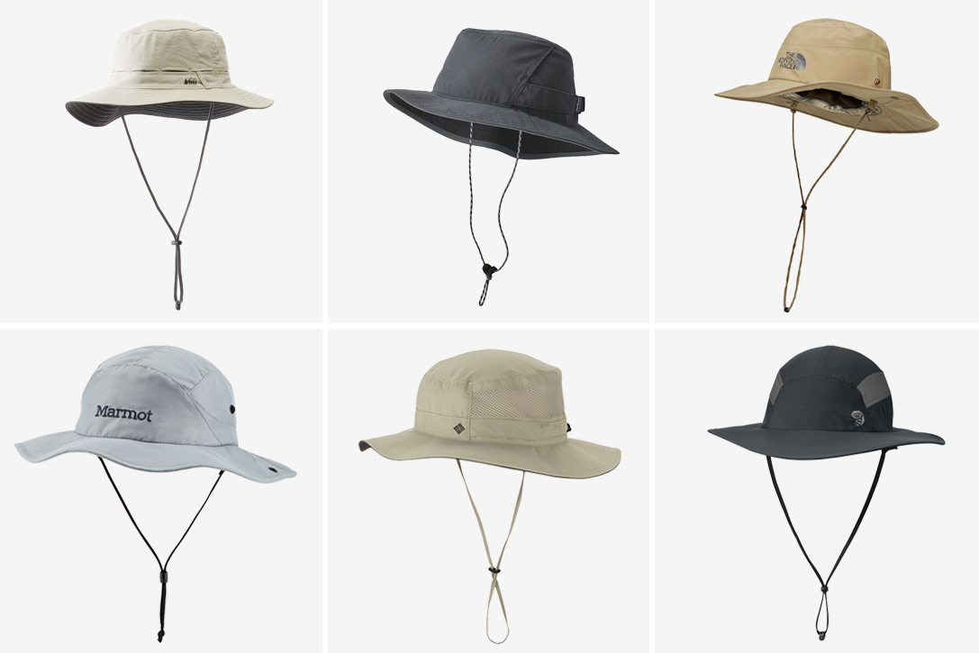 6527b4fc646 Off The Top  10 Best Hiking Hats