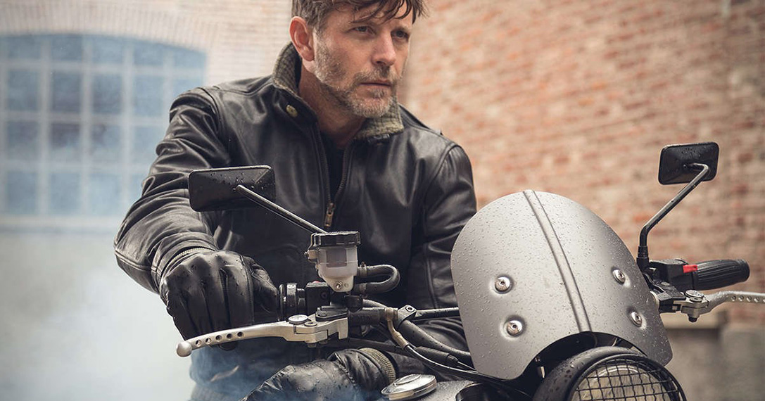 Skid Skins: 8 Best Leather Motorcycle Jackets
