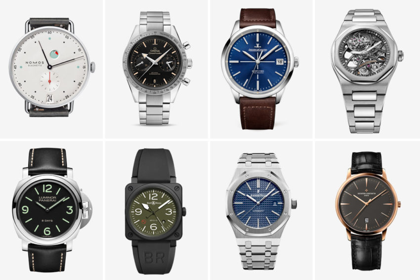 12 Styles Top Quality Luxury Mens Watches RM53 01