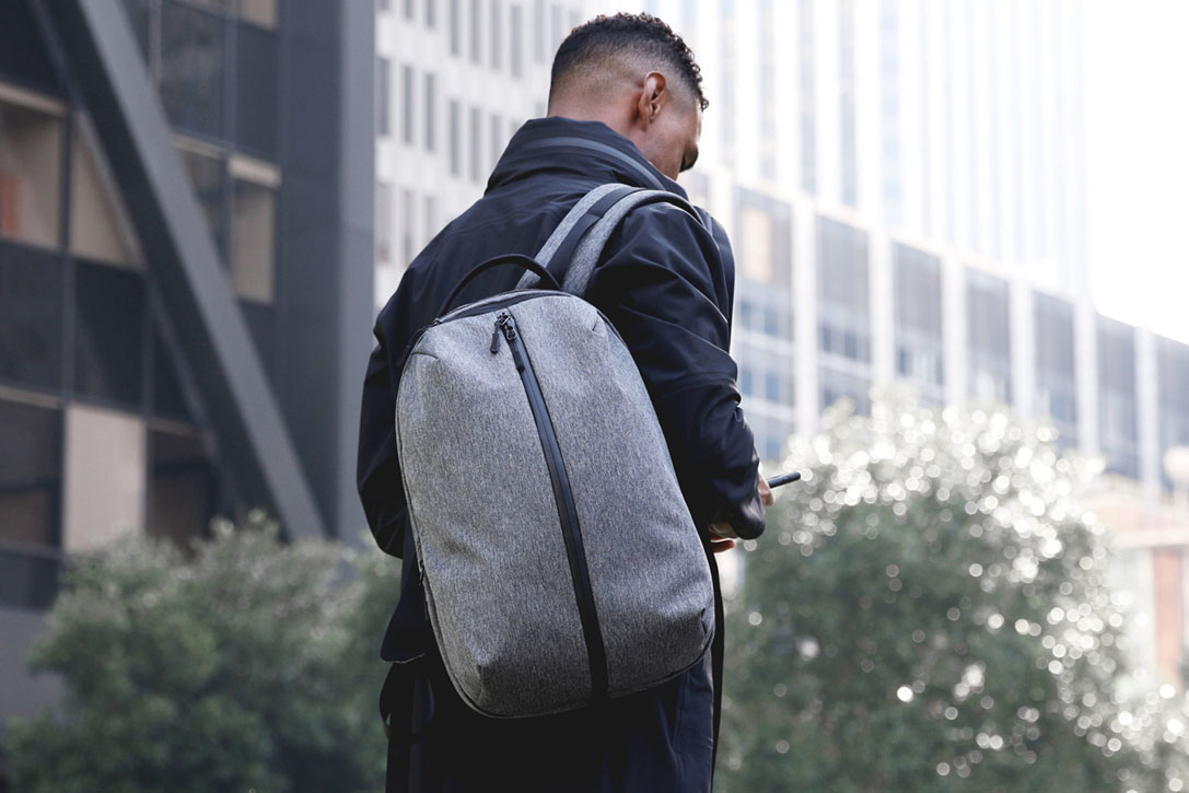 9bac8df3e8fb The 25 Best Minimalist Backpacks for Men