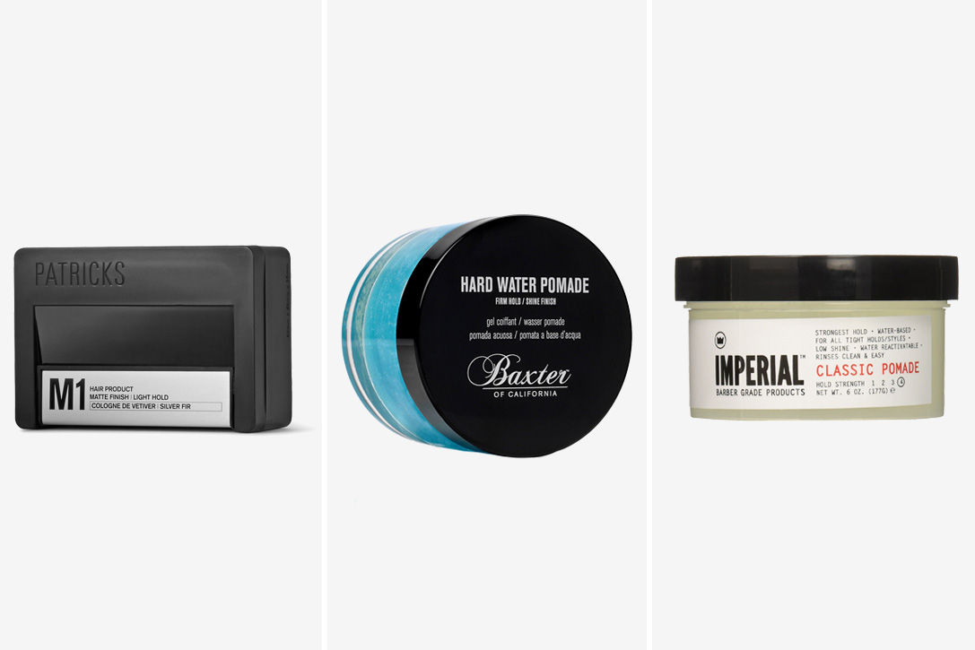 Dapper Dan 18 Best Hair Products For Men Hiconsumption
