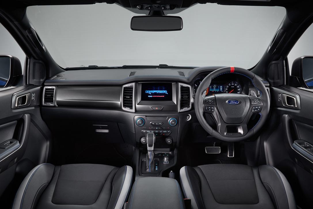 Ford Ranger In Usa >> 2018 Ford Ranger Raptor | HiConsumption