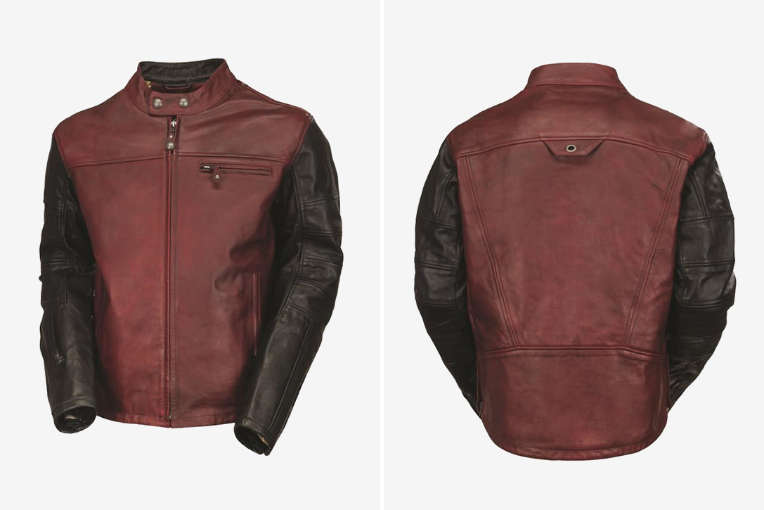Skid Skins: 8 Best Leather Motorcycle Jackets   HiConsumption