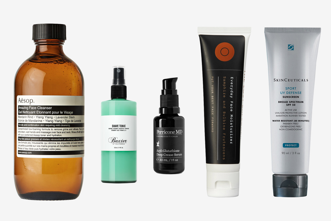 Watch Skin Care Essentials for the Harsh Winter video