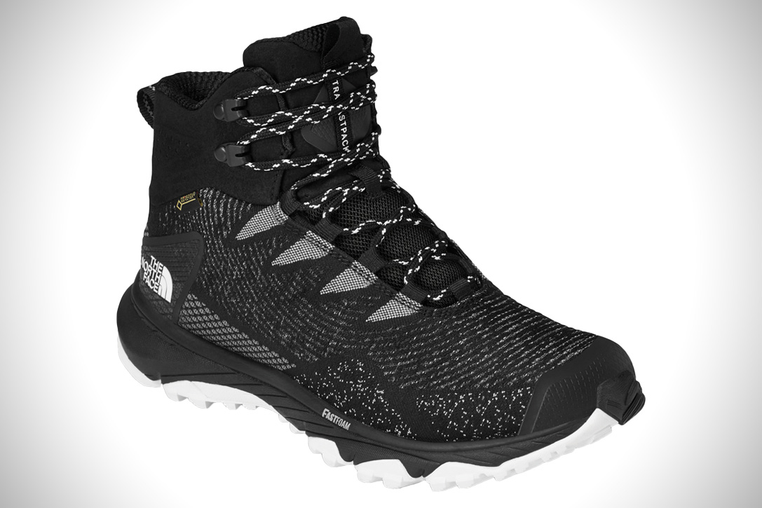 The North Face Woven Ultra Fastpack III GTX