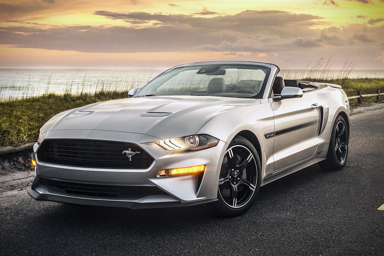 2019 Gt Mustang
