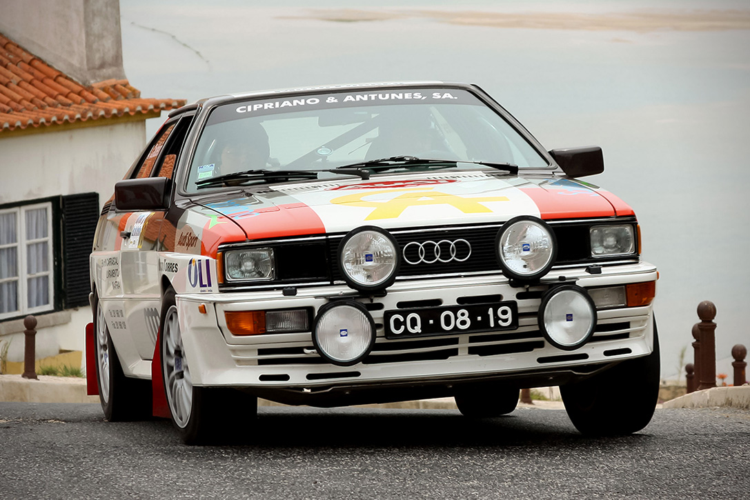 Speed Freaks: 10 Best Rally Cars Of All Time | HiConsumption