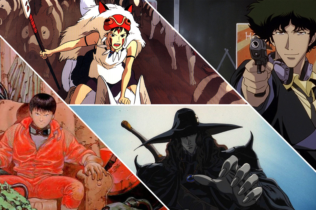 Japanimation 20 Best Anime Movies