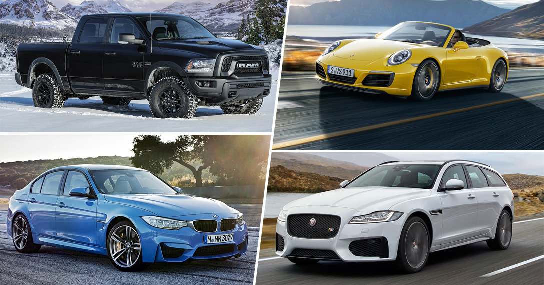 Best Cars Under 100000 >> 25 Best Vehicles Under 100 000 Of 2019 Hiconsumption