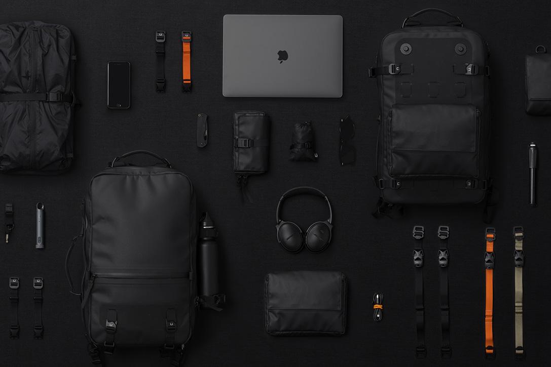 custom carry 15 best modular backpacks hiconsumption