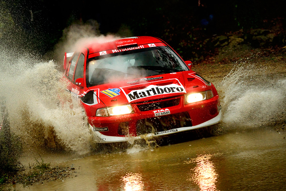 Rally Car Racing >> Speed Freaks 10 Best Rally Cars Of All Time Hiconsumption