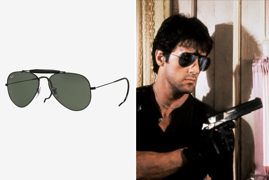 2afe3d0aa1 Silver Screen Shades  20 Best Movie Sunglasses