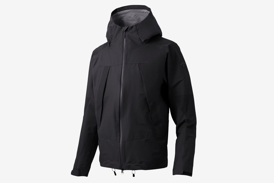 306a5442e Concrete And Steel: 15 Best Technical Jackets For Men | HiConsumption