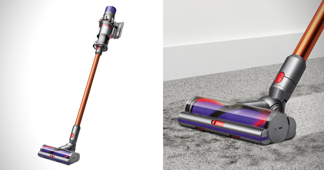 dyson cyclone v10 hiconsumption. Black Bedroom Furniture Sets. Home Design Ideas