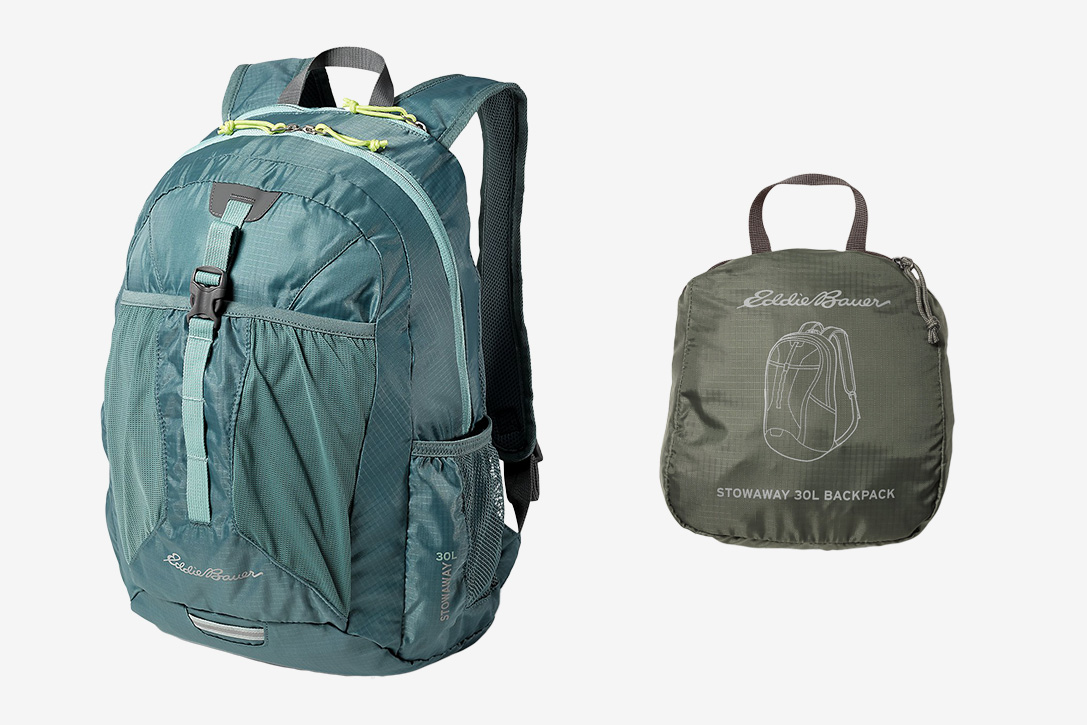 15 Best Packable Bags   Backpacks For Travel  4793833225236