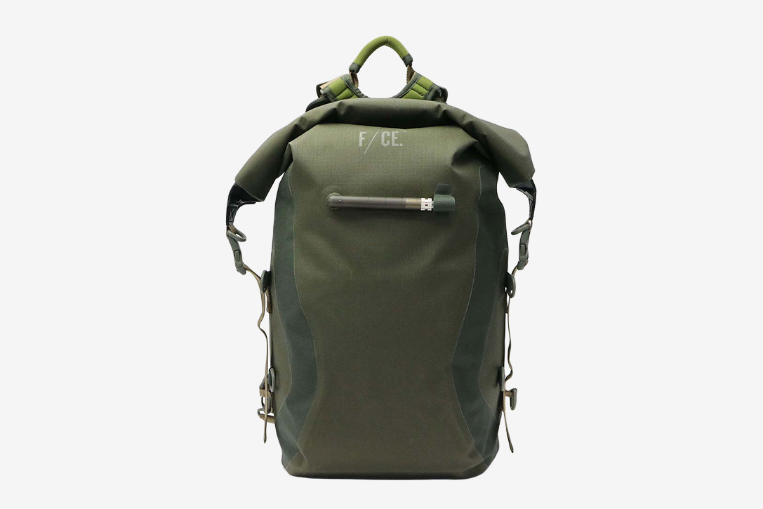 fd5e39d56411 Bushido Bags  15 Best Japanese Backpacks